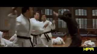 Jet Li Tribute (The Martial Arts Legend) 1 of 2