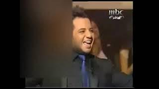 رقص غاده عبد الرازق ولوسى فى برنامج أبشر.flv