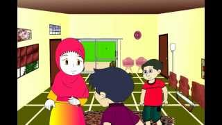 Walidain parents islamic cartoon 13 24
