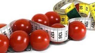 Моно диеты. Вредная диета на помидорах