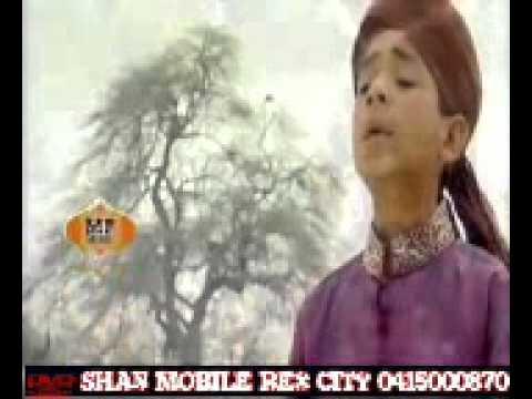 Zameen Maili Nahi Hoti  Farhan Ali Qadri Naat video