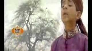 Zameen Maili Nahi Hoti  Farhan Ali Qadri NAAT