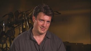 Justice League: The Flashpoint Paradox - Nathan Fillion on Green Lantern (Clip 3)