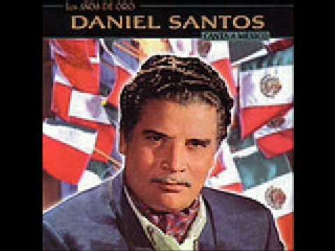 DANIEL SANTOS -  EL PRESO