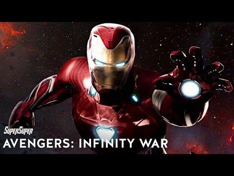 Avengers Infinity War Movie 2018 - Reviews, Cast Crew