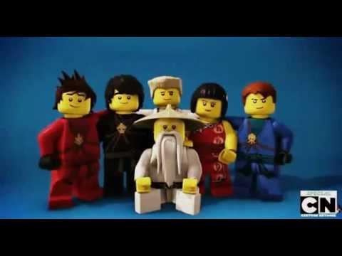 Ninjago Masters of Spinjitzu TV Series 2011   IMDb