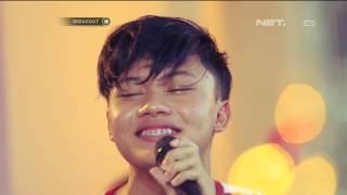 download lagu Rizky Febian - Kesempurnaan Cinta Live At Breakout gratis