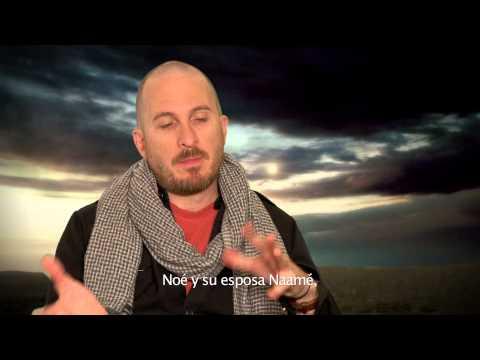 Entrevista a Darren Aronofsky - Director de Noé