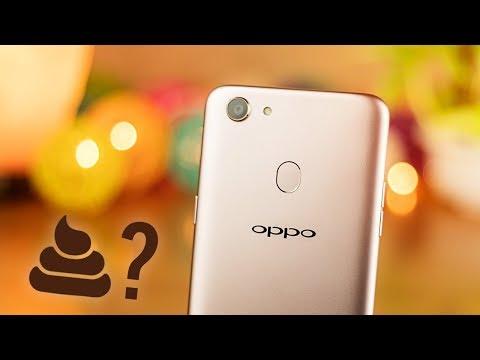 Oppo Mobile Honest Review! Really Kachara phone?
