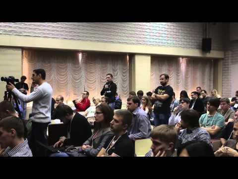 Алексей Паньшин, Москва. Практика использования дорвеев для коммерческих проектов.