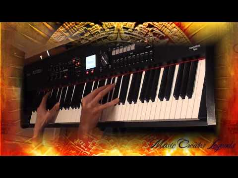 Apollo's Triumph - audiomachine | Piano (Extended Version)