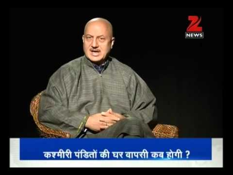 DNA: Heart-wrenching reality of Kashmiri pandits