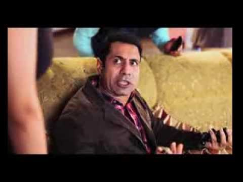 PTC Punjabi Film Awards 2014 | Binnu Dhillon | Promo