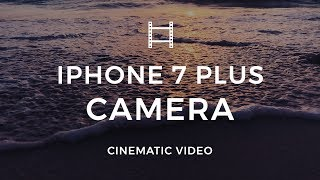 iPhone Cinematic Video Footage | Dubai | iPhone 7 Plus and Filmic Pro
