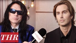 Tommy Wiseau & Greg Sestero of 'The Disaster Artist' | Independent Spirit Awards 2018