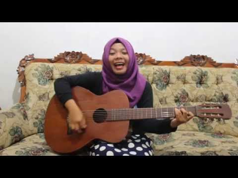NDX A.K.A ft PJR - Nyekso Batin Cover by @ferachocolatos