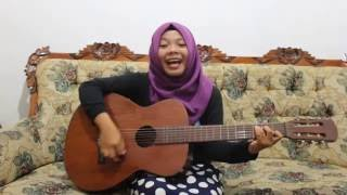 NDX A.K.A Ft PJR - Nyekso Batin Cover By Ferachocolatos