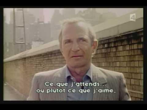 Ben Gazzara 2/2 - Fellini Satyricon 1969 1/2
