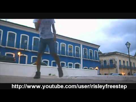 Top 10 Videos De Free Step Solos video