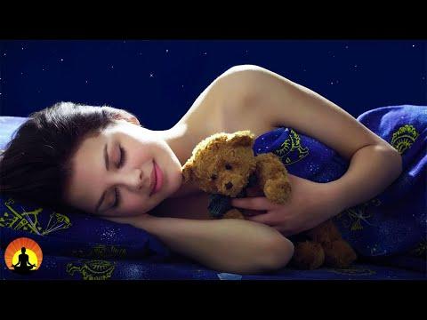 8 Sleep Music Delta Waves: Dream Music, Sleep Hypnosis, Soft Music, Calming Music, ☯604