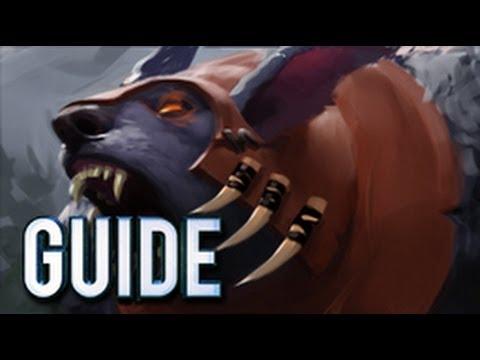 Ursa Dota 2 Guide