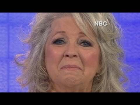 Paula Deen 'Today' Show Interview Apology With Matt Lauer Fails To Stop Termination of Sponsorships