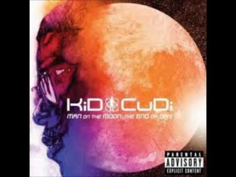 The prayer - Kid Cudi
