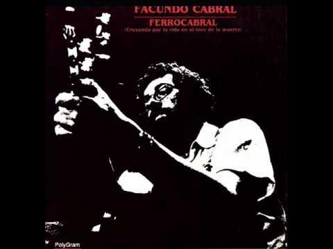 Facundo Cabral Ferrocabral