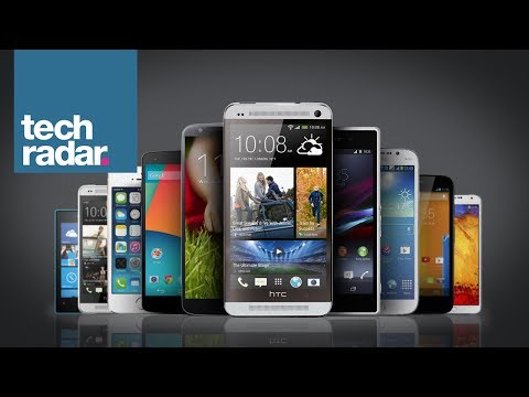 Best Smartphone 2014: Spring Top 10
