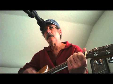 Hank Williams - I Can't Help It (Cover)