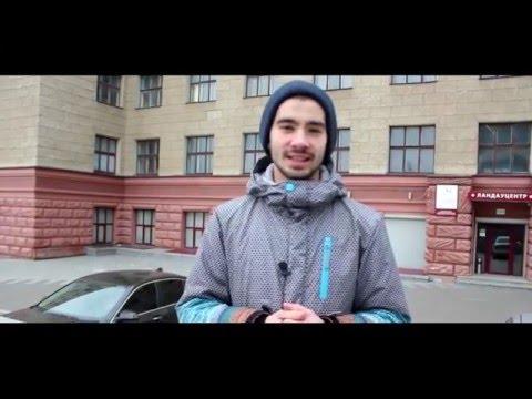 ХАРЬКОВ - КУДА Б СХОДИТЬ? #KHARKOVGO. ПРО «ЛАНДАУЦЕНТР»