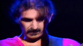Watch Frank Zappa Whipping Post video