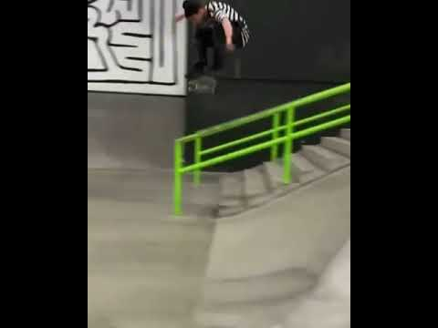 Late pressure flip @mikeberdis 🎥: @vitorborger #shralpin | Shralpin Skateboarding