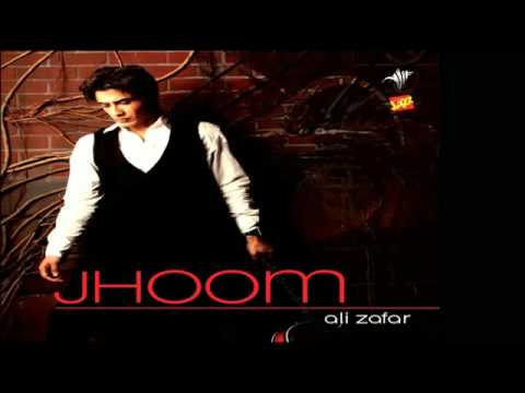 Dil Jhoom Jhoom Chale - Ali Zafar video