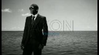 Watch Akon Dreamer video