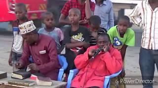 (30.6 MB) DA-WAA KATIKA UWANJA WA NDEGE MAZERAS MOMBASA NA TAWHID PREACHERS Mp3