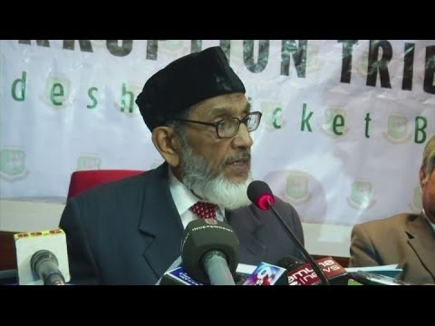 Anti-corruption tribunal hand Ashraful punishment for match-fixing [AMBIENT]