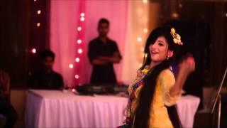 Holud Dance 2015 ~ Chittiyan Kalaiyan Medley HD By Rinty