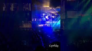 Jj Lin Singapore concert