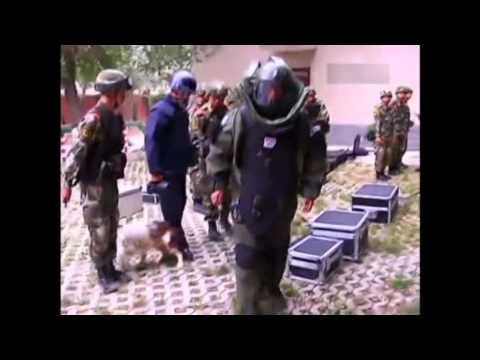 5606 CHINA-ANTI-TERRORISM LAW DRAFT