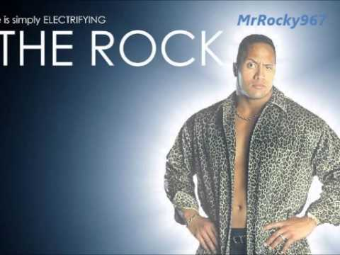 The Rock Theme Song (1999) - Do You Smell It video