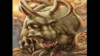 Top 7 de monstruos biblicos