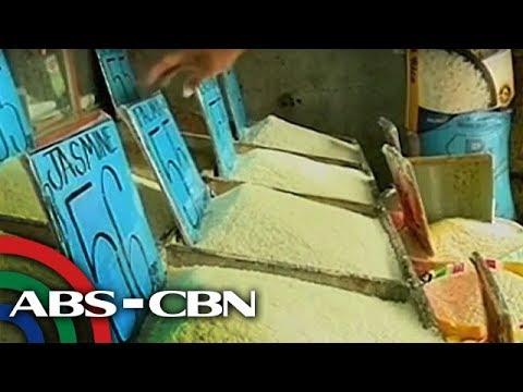 TV Patrol: Zamboanga City, isinailalim sa state of calamity dahil sa bigas thumbnail
