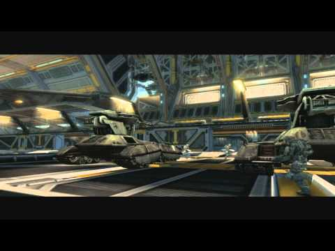 Halo: Combat Evolved Anniversary cutscenes in HD [Part 1]
