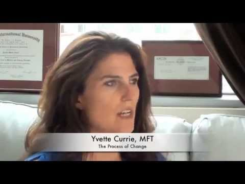 Counseling San Diego: Yvette Currie, MFT