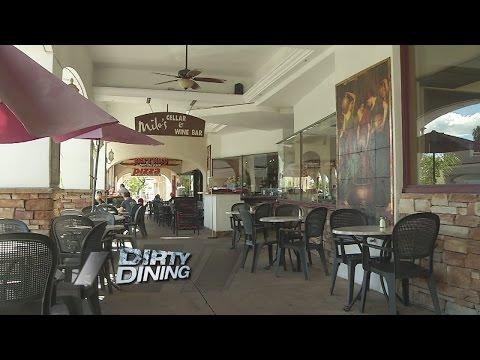 DIRTY DINING: Milo's Cellar & Wine Bar