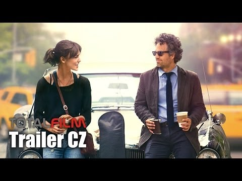 Love Song / Begin Again (2013) CZ HD trailer