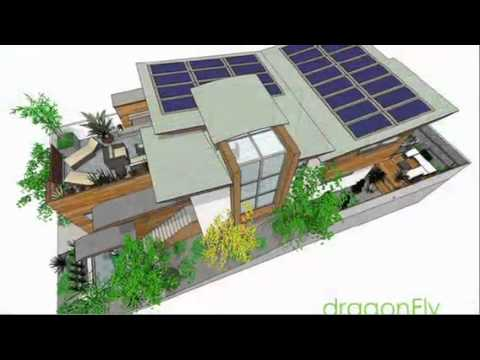 Green home plans best green home plans green home for Sustainable house designs