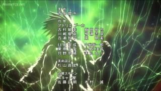 Hunter x Hunter: Genei Ryodan arc Ending