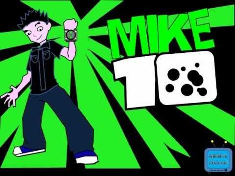 Mike 10 - Episodio 1